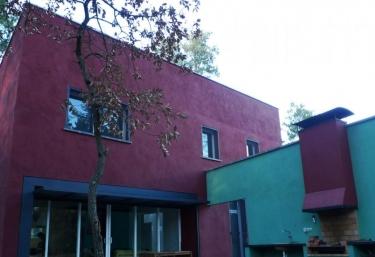 La Casa del Roure - Viladrau, Gerone