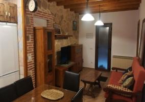 Casa Rural Refugio La Covatilla IV