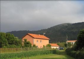 Casa Roxa