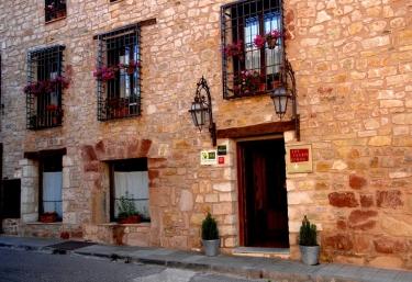 Posada Los Cuatro Caños - Siguenza, Guadalajara