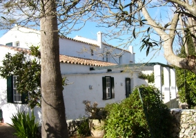Casa de Llucmaçanes