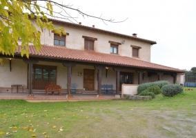 Casa Rural Pilón del Fraile