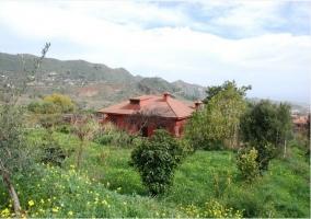Casa Pedregal