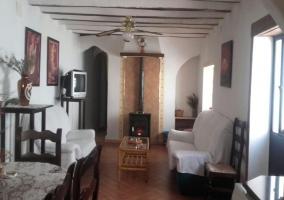 Casa Rural Marinor