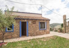 Casa rural la Era del Malaño