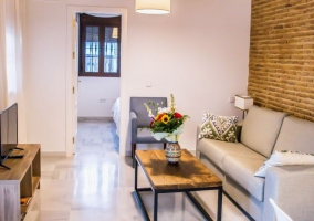 Triana Apartment- San Telmo