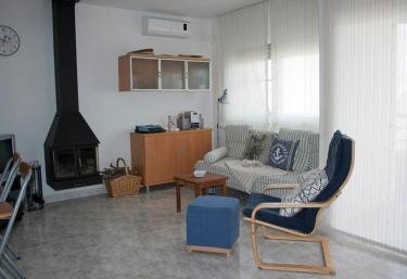 Apartamento Eucaliptus - Amposta, Tarragone