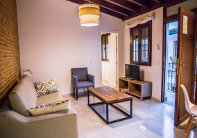 Triana Apartment- Archivo de Indias