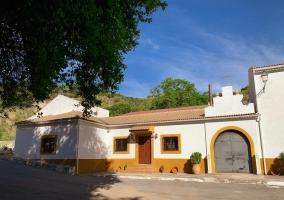 Casa rural Cortijo Las Huertas I