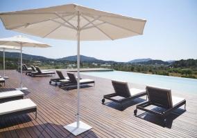 Safragell Ibiza Suites & SPA