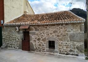 Casa Rural Mirador del Picote
