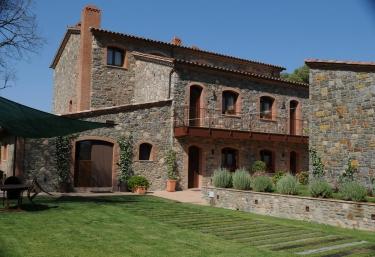 Hotel Rural Can Vila  - Sant Esteve De Palautordera, Barcelone