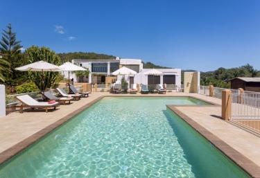 Cana Marina - Santa Eularia Des Riu, Ibiza