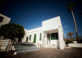 Casa Rural Finca Delicias- Pequeña Enana