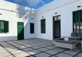 Casa Rural Finca Delicias- Johnson