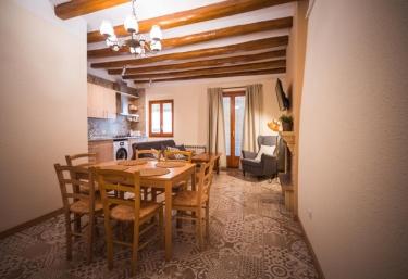 Cal Giral 1 - Cornudella De Montsant, Tarragone