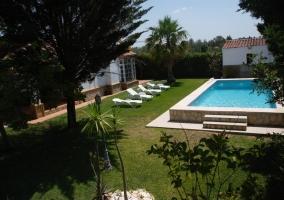 Villa Alegría