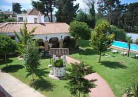 Villa Las Carmenes