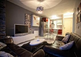 Apartamento Castron Douro