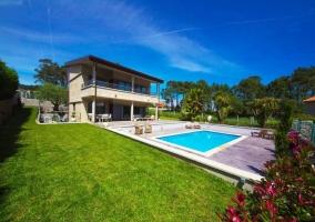 Villa Areas de Montalvo
