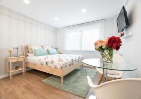 NC Apartment