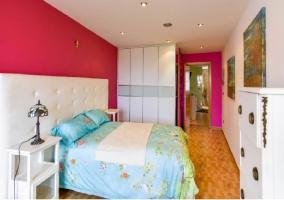 Apartamento amplio para relajarse