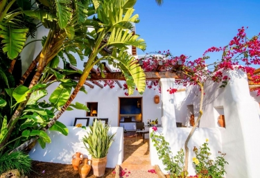 Hotel Rural & Spa Can Curreu - Sant Carles De Peralta, Ibiza
