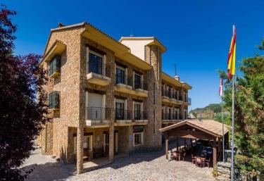 Hotel Riopar SPA - Riopar, Albacete