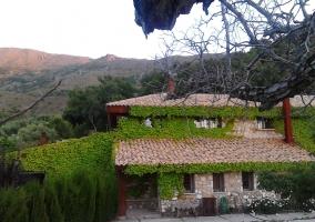 Alojamiento Rural Casa Nueva