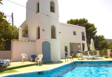 Apartamentos Portinatx - Sant Joan De Labritja, Ibiza
