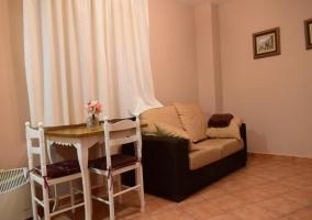 Apartamentos El Horno - 1D