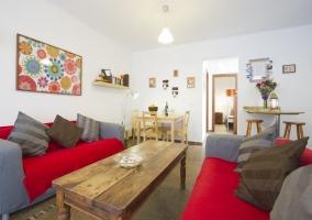 Lanzarote Retreats- Casa Hibiscus