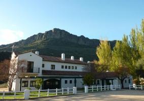 Hotel Rural Aldeaduero