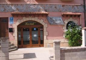 Hostal Casa Barceló