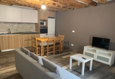 Apartamento Casa Bergua - Arguis, Huesca