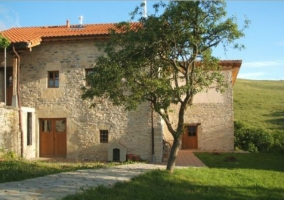 Casa Zelaikoetxe