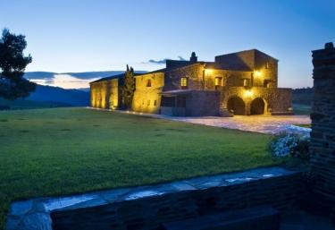 Hotel Rural Sa Perafita - Celler Martín Faixó - Cadaques, Gerone