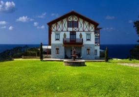Hotel Villa Itsaso - Apartamentos