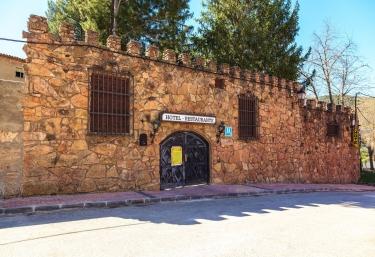 Hotel Uña Serranía Encantada - Uña, Cuenca