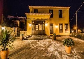 Hotel & SPA El Tejar
