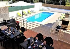 Villa Montesol