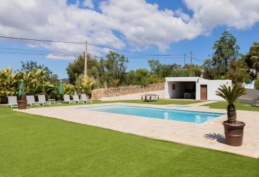 Casa Can Pere Blai - Santa Eularia Des Riu, Ibiza