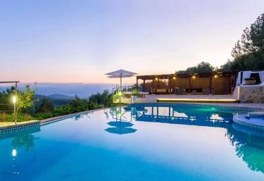 Casa Beia - Sant Mateu D'albarca, Ibiza