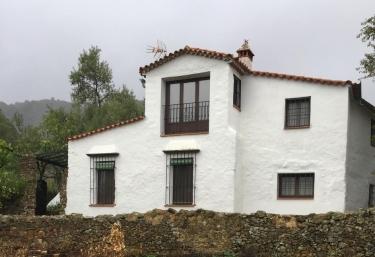 Casa Rural El Lucero - Alajar, Huelva