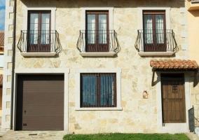 Casa Rural El Mesón de Gredos