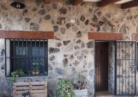 Casa Rural Dehesa