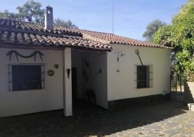Casa Pilar de Pere