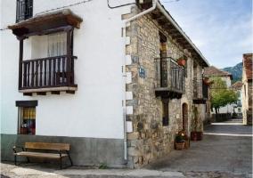 Casa Quilero