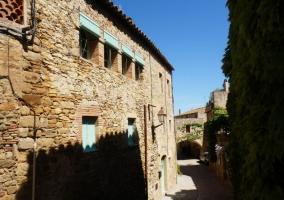 Casa Rural Peratallada