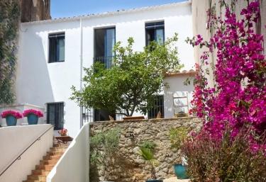 Casa Calella - Calella De Palafrugell, Gerone